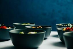 Bowls of Pasta  image 4
