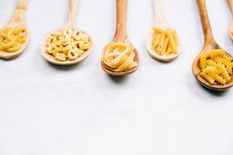 Uncooked Pasta  image 1
