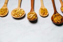 Uncooked Pasta  image 2