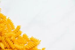 Uncooked Pasta  image 3