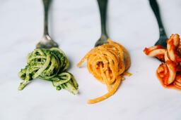 Bites of Pasta  image 2