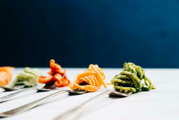 Bites of Pasta  image 4