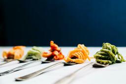 Bites of Pasta  image 7