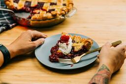 Berry Pie  image 2