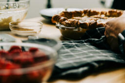 Berry Pie  image 1
