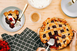 Berry Pie  image 2