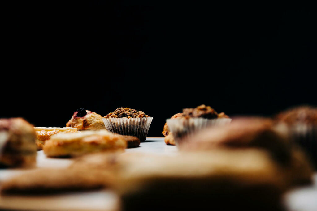 Pastries large preview