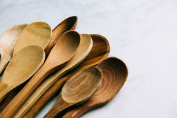 Wooden Spoons  image 2