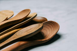 Wooden Spoons  image 3