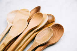 Wooden Spoons  image 4