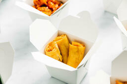 Chinese Food Boxes  image 2