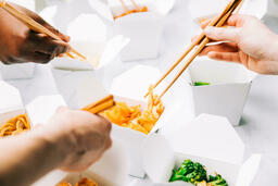 Chinese Food Boxes  image 3