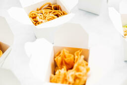 Chinese Food Boxes  image 6