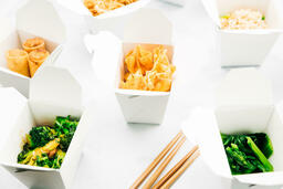 Chinese Food Boxes  image 4