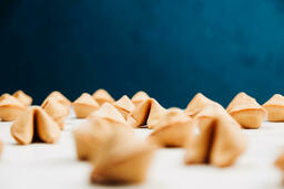 Fortune Cookies  image 1