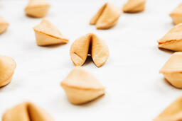 Fortune Cookies  image 6