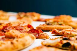 Pizza Slices  image 1