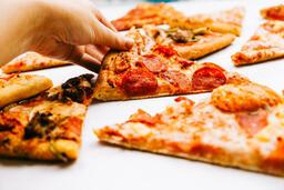 Pizza Slices  image 4