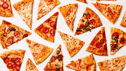 Pizza Slices  image 7