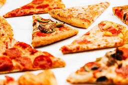 Pizza Slices  image 10