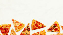 Pizza Slices  image 2