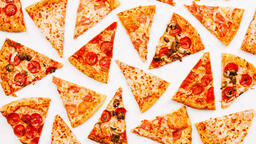 Pizza Slices  image 19
