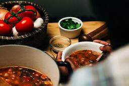 Soup Night  image 1