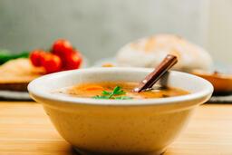 Soup Night  image 34