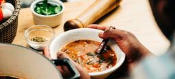 Soup Night  image 54