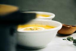 Butternut Squash Soup  image 1