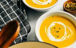 Butternut Squash Soup  image 4