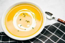 Butternut Squash Soup  image 6