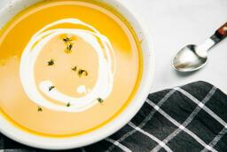 Butternut Squash Soup  image 7