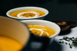 Butternut Squash Soup  image 5