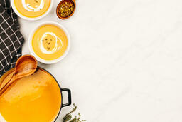 Butternut Squash Soup  image 12