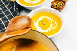 Butternut Squash Soup  image 13