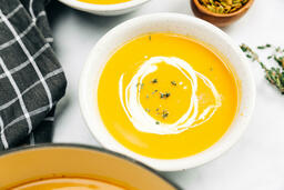 Butternut Squash Soup  image 14