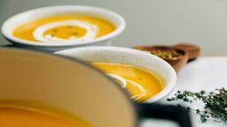 Butternut Squash Soup  image 15