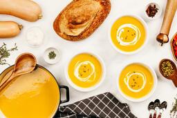 Butternut Squash Soup  image 16