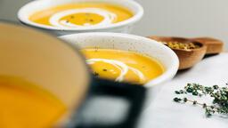 Butternut Squash Soup  image 18