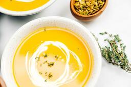 Butternut Squash Soup  image 19