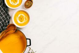 Butternut Squash Soup  image 20