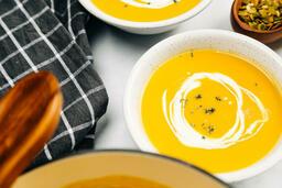 Butternut Squash Soup  image 21