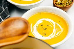 Butternut Squash Soup  image 22