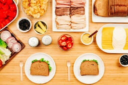 Sandwiches  image 3