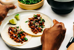 Mexican Food Spread  image 2