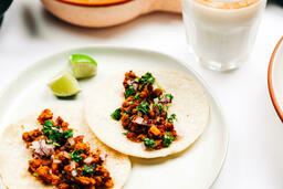 Mexican Food Spread  image 5