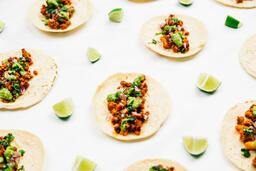 Tacos and lime wedges 16x9 986c2b77 374c 4641 a7a8 5d97bde4dc76 image