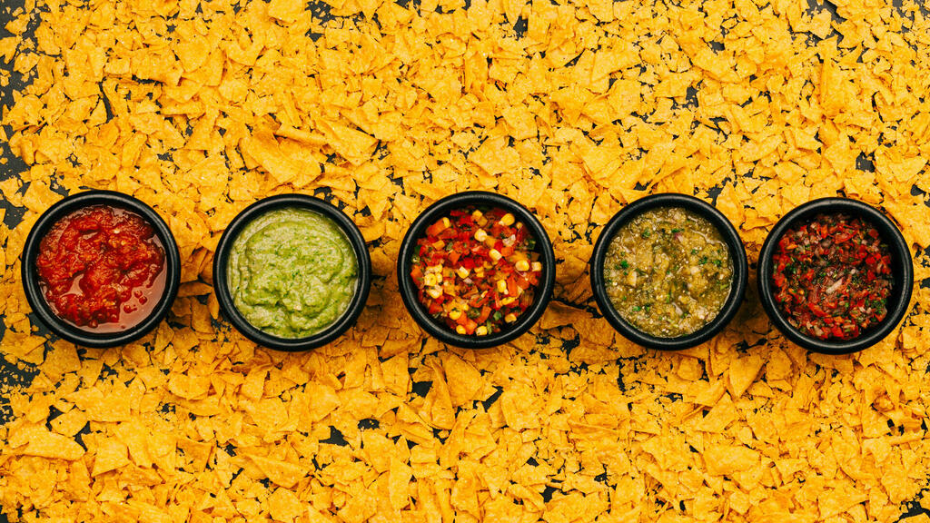 Chips and Salsa large preview