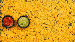 Chips and Salsa  image 2